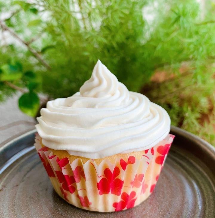 My Perfect Vanilla Cupcake Recipe  | VideoTutorial